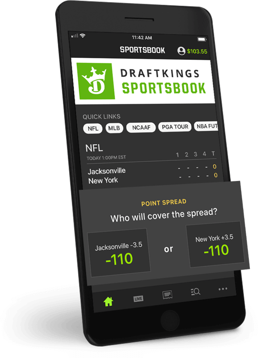 How to place a bet on draftkings 2 team nba teaser betting